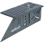 Wolfcraft 5208 3D Mitre Angle Guide