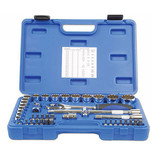 "Laser 3571 42 Piece 3/8"" Alldrive Socket Set"