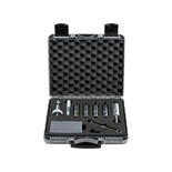 Laser 5830 M4-M10 Nut Rivet Installation Tool Set