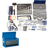 Draper Workshop Tool Chest Kit