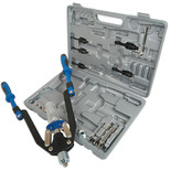 Laser 2478 Heavy Duty Riveter & Nut Riveter Set