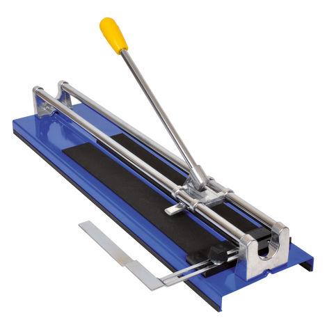 Vitrex 500mm Professional Manual Tile Cutter Machine