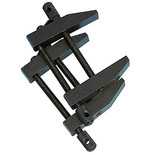 Clarke ET117 Parallel Clamps (small)