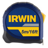Irwin Standard 5m/16ft Imperial/Metric Tape Measure