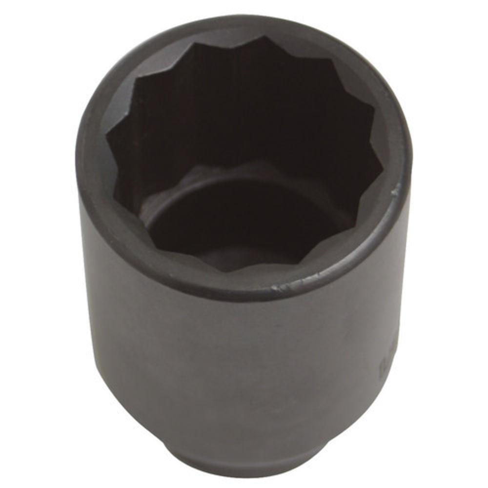 """Laser Tools 2026 Deep Impact Socket 1//2/""""D 15 mm"""