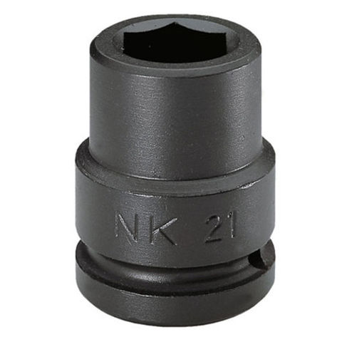 "Image of Facom Facom-NK.38A ¾"" Drive Impact Socket 38mm"
