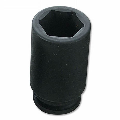 "Image of Laser Laser 2028 17mm 1/2"" Drive Deep Air Impact Socket"