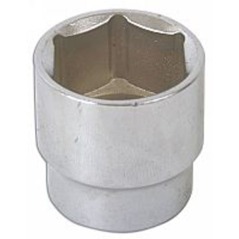"Image of Machine Mart Xtra Laser 1909 3/4"" Drive Socket 65mm"