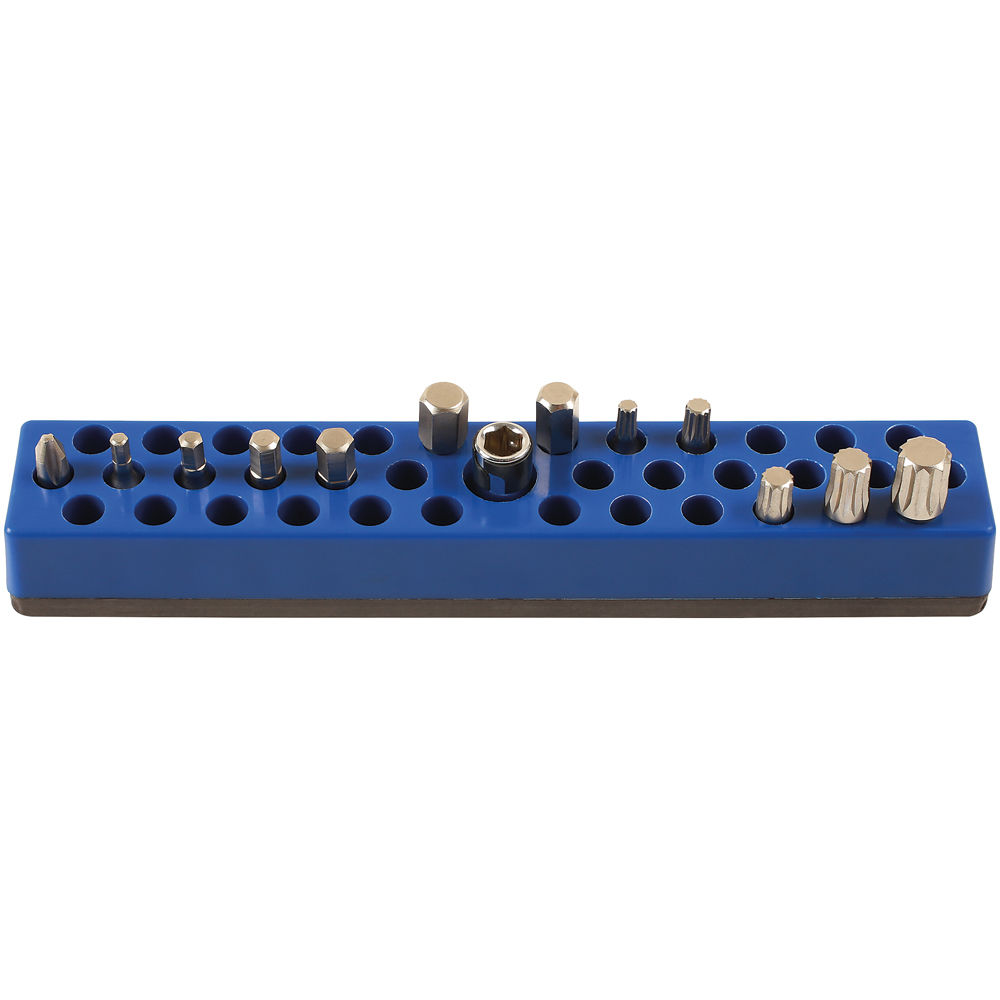Laser Tools 7028 Magnetic Bits Tray