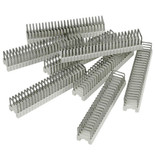 6 - 8mm Cable Staples Pk200