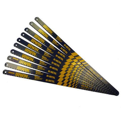 """Image of Irwin Irwin 12"""" x 32tpi Hacksaw Blades Pk10"""