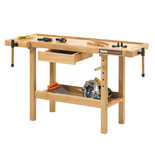 Clarke CHB1500 Wooden Workbench
