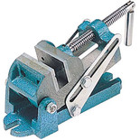 "Clarke CTV25B 2½"" Tilting Vice"