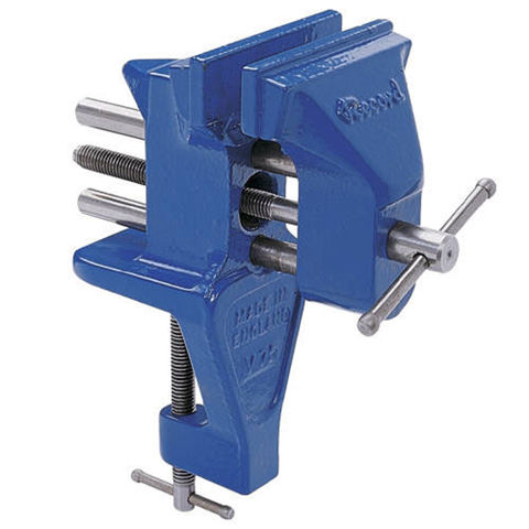 Image of Record Record V75B 75mm Table Vice