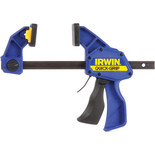 "Irwin 506QCEL7 Quick Grip- 6"" Spreader Clamp"