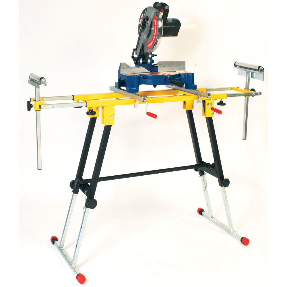 clarke cuts1 universal mitre saw stand