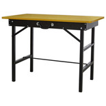 Sealey 1m Portable Folding Workbench