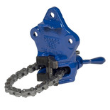 Irwin Record T182C 6-100mm Chain Pipe Vice