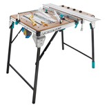 Wolfcraft Master Cut 2500 Precision Saw and Work Table (Saw Not Included)