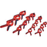 14 Piece Spring Clamp Set