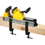 Stanley Quick Clamp Vice