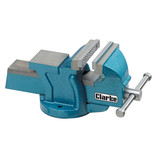 Clarke CV100B 100mm Workshop Vice (Fixed Base)