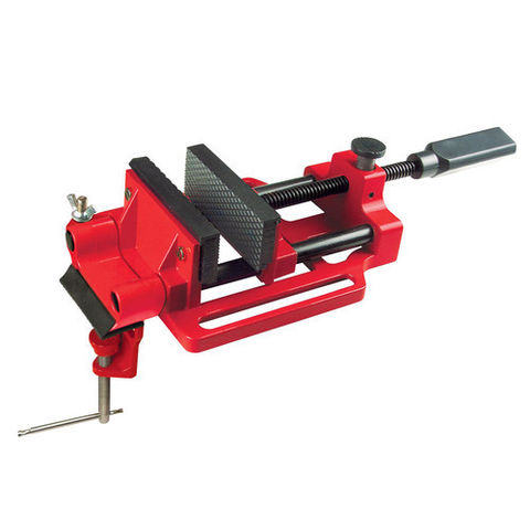 Image of Clarke Clarke CDV-100QR Quick Release Drill Press Vice