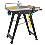 Wolfcraft Mastercut 1500 Precision Saw and Work Table