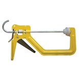 "Roughneck 150mm (6"") One Handed Speed Clamp"