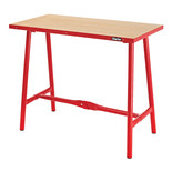 Clarke CWB10F Heavy Duty Folding Workbench