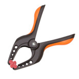 "25mm/1"" Heavy Duty Plastic Hand Clamp"