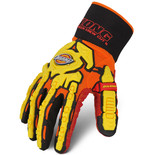 Dickies GL01HD Heavy Duty Impact Gloves (Large)