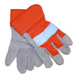 Reflective Work Gloves