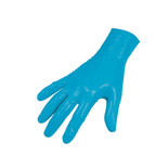 Nitrile Disposable Gloves Medium 100pk