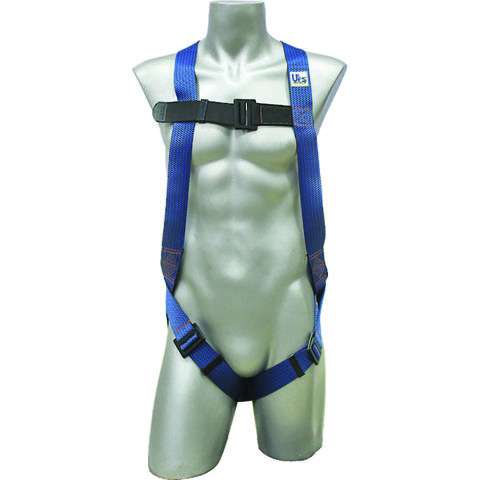 Image of Talurit UFS PROTECTS UT015 One Point Full Body Harness