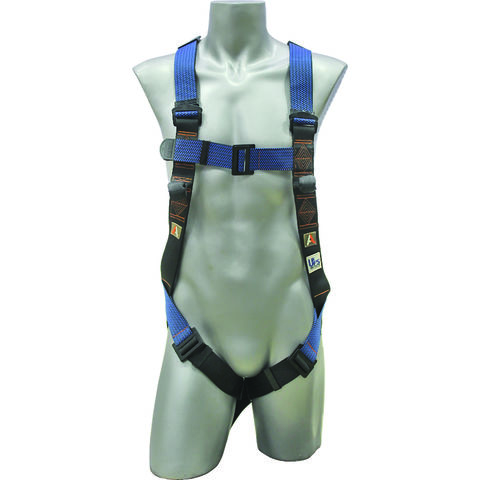 Image of Talurit UFS PROTECTS UT026 Two Point Full Body Harness