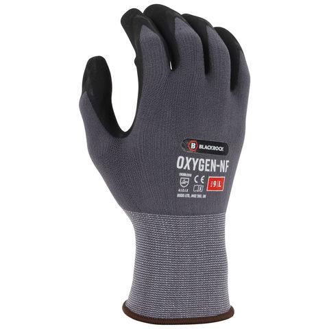 Rodo Blackrock Oxygen Nf Gloves