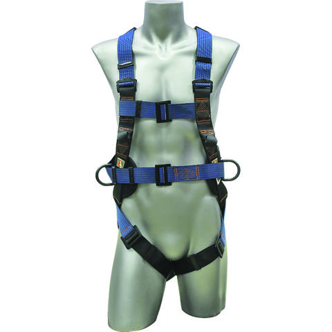 Image of Talurit UFS PROTECTS UT126 Three Point Full Body Harness