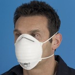 Pack of 20 Disposable Dust Masks
