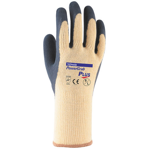 Rodo Towa Powergrab Plus Latex Glove Size 10