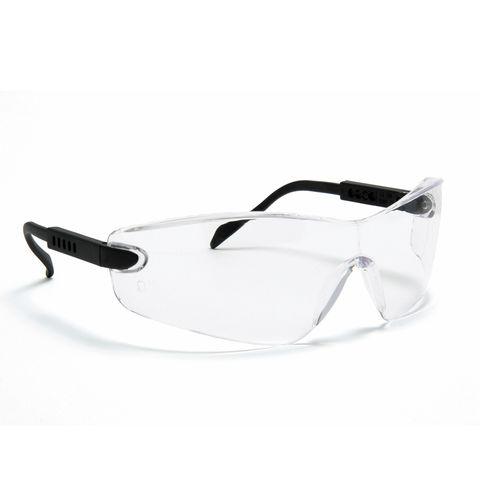 Rodo Clear Adjustable Safety Spectacles