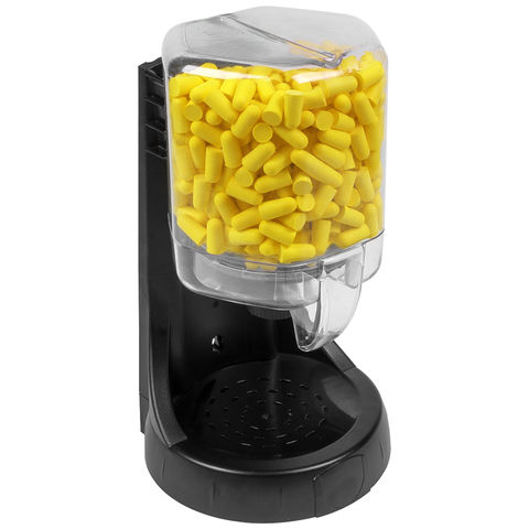 Sealey Sealey 403 250d Ear Plugs Dispenser Disposable 250 Pairs