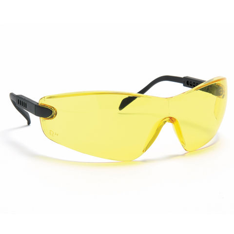 Rodo Yellow Adjustable Safety Spectacles
