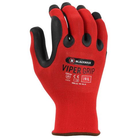 Rodo Blackrock Viper Grip Gloves