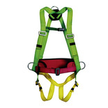Lifting & Crane ECOSAFEX 4 Fall Arrest Harness With Work Positioning Belt
