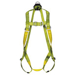 Lifting & Crane ECOSAFEX 6 Fall Arrest Harness With 2 Link Points