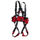 Lifting & Crane ECOSAFEX Expert Fall Arrest Harness With Work Positioning Belt