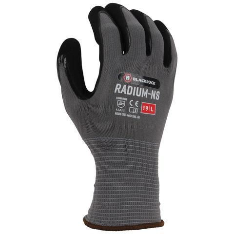 Rodo Blackrock Radium Ns Gloves