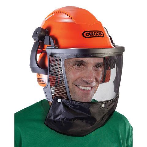 Price Cuts Oregon Pro Chainsaw Safety Helmet