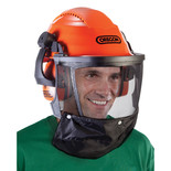 Oregon Pro Chainsaw Safety Helmet